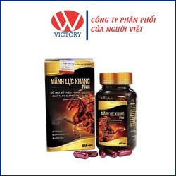 Viên Uống Tomasung là thực phẩm chức năng hỗ trợ bổ thận tráng dương, mạnh gân cốt, giúp tăng cường  khả năng sinh lý của nam giới.
