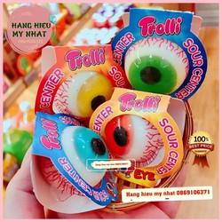 Kẹo Dẻo Trolli Pop Eye hàng xách tay Đức combo 5 kẹo
