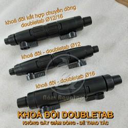 Khoá Đôi Double Tab   Có Kết Hợp Chuyển Dòng Fi 12  Fi 16 Các Loại