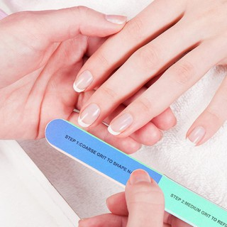 Dụng Cụ Dũa Móng Tay 6 Mặt Tiện Dụng - DCDM6M thumbnail