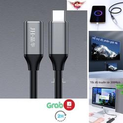 Cáp nối Usb Type-c 3.1 cho iMac, màn hình, macbook - Jinghua U920a