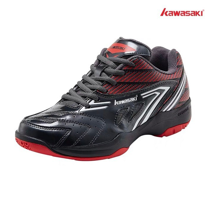 Kawasaki 082 2020 Badminton Shoes Genuine - Kawasaki 082 2
