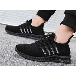 Giầy sneaker nam, giầy thể thao nam STAY READ XTHT 7