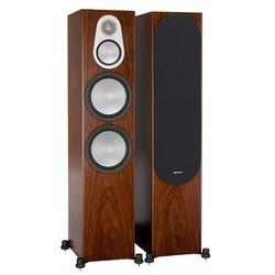 LoaMonitor Audio Silver 500 hàng chính hãng new 100%