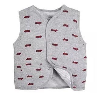 Áo gile mềm mịn cùng hoạ tiết xinh xắn cho bé yêu - AGL-1 thumbnail