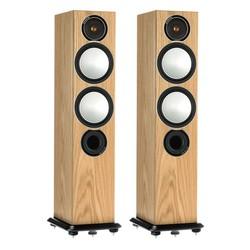 Loa cột Monitor Audio Silver 6 hàng chính hãng new 100%