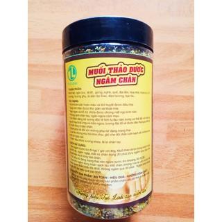 1kg muối thảo dược ngâm chân - 106 thumbnail