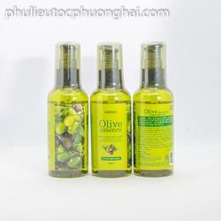 Dầu dưỡng tóc Olive Essence ASPASIA