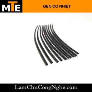 1 mét ống gen co nhiệt cách điện Phi 1 - MT10146 thumbnail