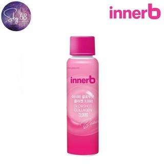 Nước uống Collagen Vitamin C sáng da InnerB Glowshot 50ml - NướcuốngCollagen.InnerB thumbnail