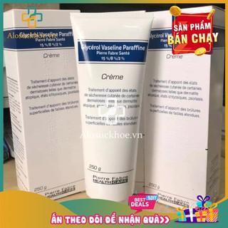 [Chính hãng- Mẫu mới, Date mới] Kem nẻ Creme Dexeryl an toàn cho cả trẻ nhỏ và ai có da nhạy cảm nhất (250g) - kemnedexeryl thumbnail