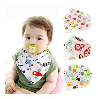 khăn yếm - khăn yếm cho bé - 0672 thumbnail