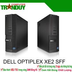 Máy Tính Để Bàn Dell Optiplex XE2 SFF Chuyên Văn Phòng Giá Rẻ Nhiều Cấu Hình
