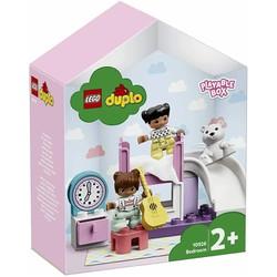Bộ lắp ráp Phòng Ngủ Của Bé - LEGO Duplo 10926 (16 Chi Tiết)