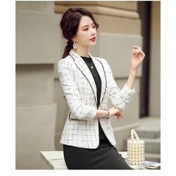 Áo vest, blazer nữ  áo khoác nữ Cao Cấp