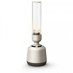 Loa âm thanh thủy tinh Bluetooth Sony LSPX-S2- Đèn led hiện đại- Chính hãng