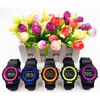 Đồng hồ điện tử thời trang trẻ em ULTIMATE SPORT Sr4499 - 4499 thumbnail