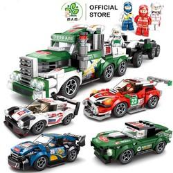 Bộ Đồ Chơi Mô Hình Trẻ Em Xếp Hình Lắp Ráp Lego Ninjago Mầm Store 175 Chi Tiết