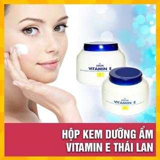 kem dưỡng da - kem dưỡng da vitamin E thumbnail