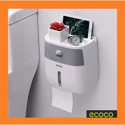 hộp giấy vệ sinh ecoco