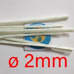 10 Sợi thủy tinh phi 2ly gen cách điện (10 mét) - gen 2mm
