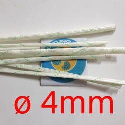 10 Sợi thủy tinh phi 4ly gen cách điện (10 mét) - gen 4mm