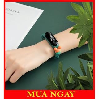 Đồng hồ Led mẫu mới cho trẻ em cực đẹp - DH109 thumbnail