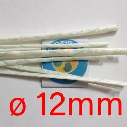 5 Sợi thủy tinh phi 12ly gen cách điện (5 mét) - gen 12mm