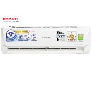 Máy lạnh Sharp Inverter 1.0HP AH-X9XEW (Mẫu 2020)