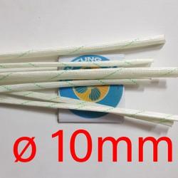 5 Sợi thủy tinh phi 10ly gen cách điện (5 mét) - gen 10mm