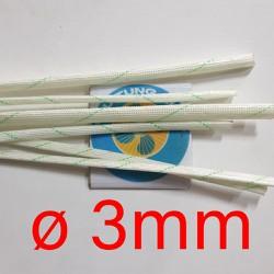 10 Sợi thủy tinh phi 3ly gen cách điện (10 mét) - gen 3mm