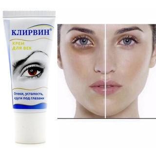Kem dưỡng mắt,Kem đặc Trị Thâm Quầng Mắt chính hãng Nga - kem trị thâm quầng mắt Nga thumbnail