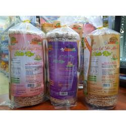 Bột ngũ cốc Quasure Light Sữa túi 400 gram dành cho người ăn kiêng, tiểu đường Bibica