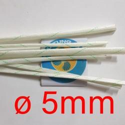 10 Sợi thủy tinh phi 5ly gen cách điện (10 mét) - gen 5mm
