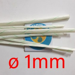 10 Sợi thủy tinh phi 1ly gen cách điện (10 mét) - gen 1mm