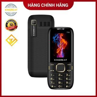 Điện thoại Kingreat T16 Siêu đẹp, Pin trâu 3200mah , Loa Lớn - Bảo Hành 1 đổi 1 365 ngày - Kingreat T16 thumbnail