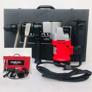 Máy đục bê tông. MÁy đục bê tông Mktec 0810, công suất 1300W, đục mũi 17li - MTEC 0810 thumbnail