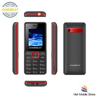 Điện thoại Kingreat T46 Pin khủng 3200mah , Loa lớn , phím to - Hàng chính hãng - Kingreat T46 thumbnail