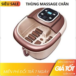 Thùng ngâm massaga chân - Thùng ngâm massaga chân - Thùng ngâm massaga chân thumbnail