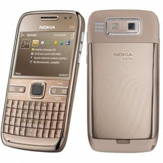 Điên Thoại Nokia E72