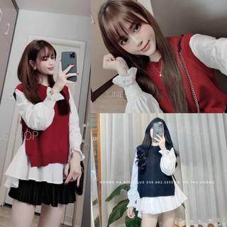áo bầu bánh bèo thời trang - 4el thumbnail