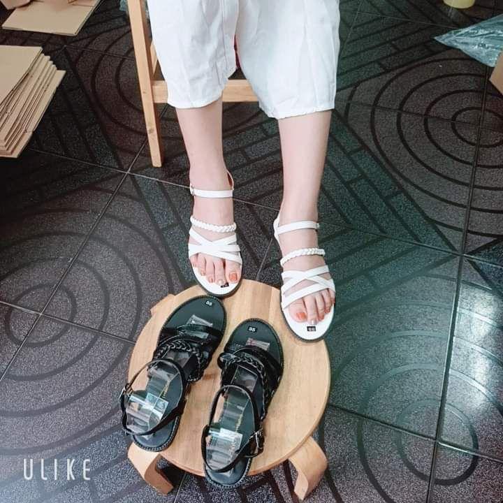 giày nam nữ phong cách
