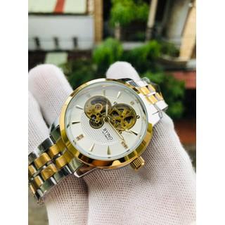 đồng hồ byino chính hãng cơ lộ máy - dh55 thumbnail