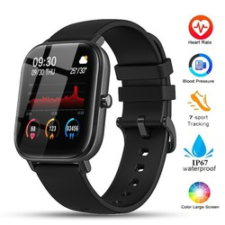 Đồng hồ thông minh Colmi P8 1.4 Inch hỗ trợ theo dõi sức khỏe Thông báo Tiếng Việt - luyện tập cực tốt