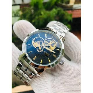 đồng hồ lộ máy BYINO chính hãng cao cấp - dh806 thumbnail