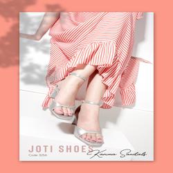 GIÀY SANDAL, Giày cao gót Karima Sandals , Hàng VNXX Chất Lượng Cao – K042