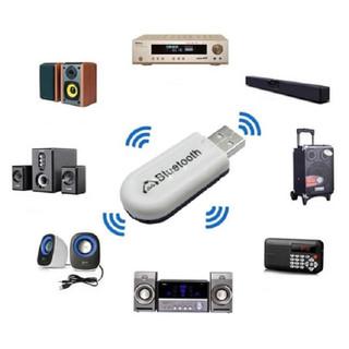 Combo 10 USB Bluetooth DONGLE HJX 001 loại 1 không nhiễu - dùng cho loa, amply, mixer, equalizer - 10 usb 3