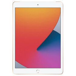 iPad 10.2 2020 Wi-Fi + Cellular 128GB - Vàng
