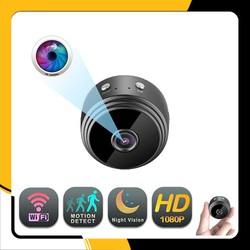 Camera mini wifi siêu nhỏ SQ18 phiên bản 2019 giá rẻ tại TP HCM