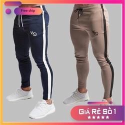 [HOT] Quần tập jogger vanquish - Quần legging - quần tập mùa đông